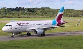 Eurowings seatguru Eurowings Airbus